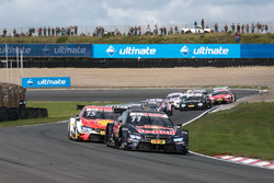 Start: Marco Wittmann, BMW Team RMG, BMW M4 DTM