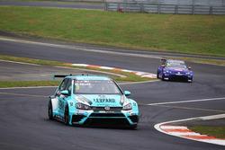 Rob Huff, Leopard Racing Team WRT, Volkswagen Golf GTi TCR