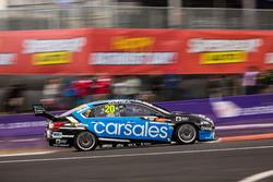 Todd Kelly, Jack Le Brocq, Nissan Motorsport