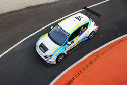 Данкан Енде, Icarus Motorsports, SEAT León TCR
