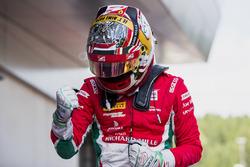 Le vainqueur Charles Leclerc, PREMA Powerteam