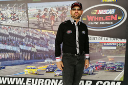 Jerome Galpin, president and CEO of NASCAR Euro Series