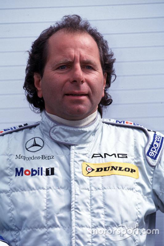 Klaus Ludwig, HWA AG