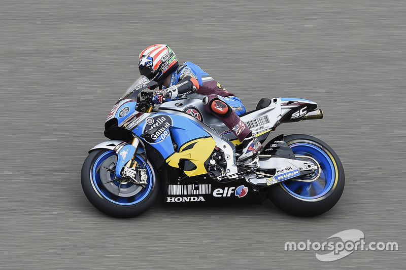 19. Nicky Hayden, Estrella Galicia 0,0 Marc VDS