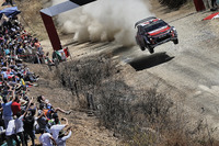 Себастьян Льоб, Даніель Елена, Citroën World Rally Team Citroën C3 WRC
