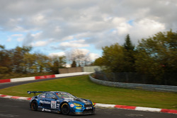 Jordan Tresson, Jonathan Hirschi, Walkenhorst Motorsport, BMW M6 GT3