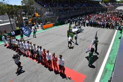 النشيد الوطني للبرازيل