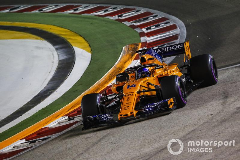 Winnaar: Fernando Alonso