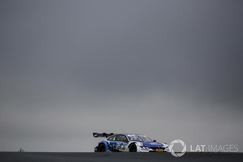 6. Philipp Eng, BMW Team RBM, BMW M4 DTM