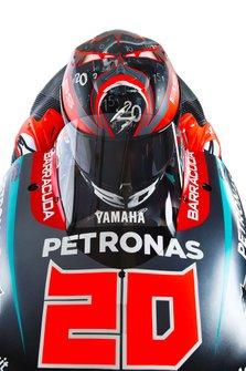 Фабио Квартараро, Petronas Yamaha SRT