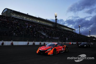 Honda Racing Thanks Day 2018