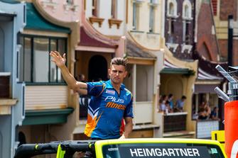 Andre Heimgartner