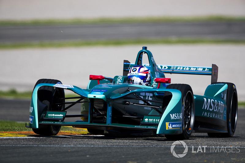 Tom Blomqvist (Andretti ATEC-03)