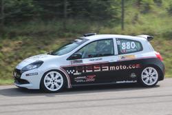 Marc Beyeler, Renault Clio RS III, Equipe Bernoise