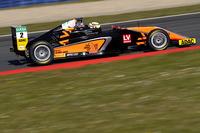 Frederik Vesti, Van Amersfoort Racing