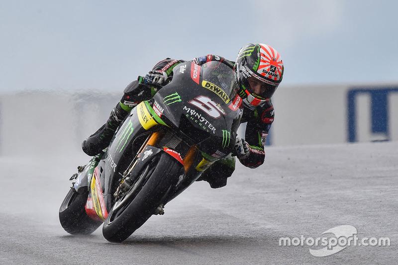 19. Johann Zarco, Monster Yamaha Tech 3