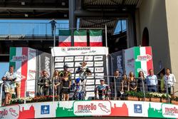 Podio Dream Cup 1000cc