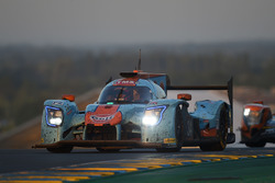 #34 Tockwith Motorsports Ligier JS P217 Gibson