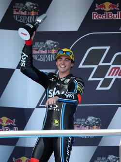 2. Francesco Bagnaia, Sky Racing Team VR46