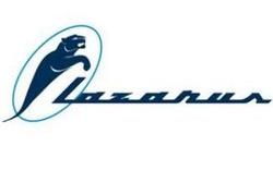 Lazarus, logotipo