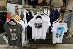 Jules Bianchi merchandise