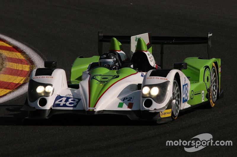 #48 Murphy Prototypes, Oreca 03R-Nissan: Gary Findley, Bruno Bonifacio, Sean Doyle