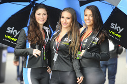 Lovely Sky Racing Team VR46 girls