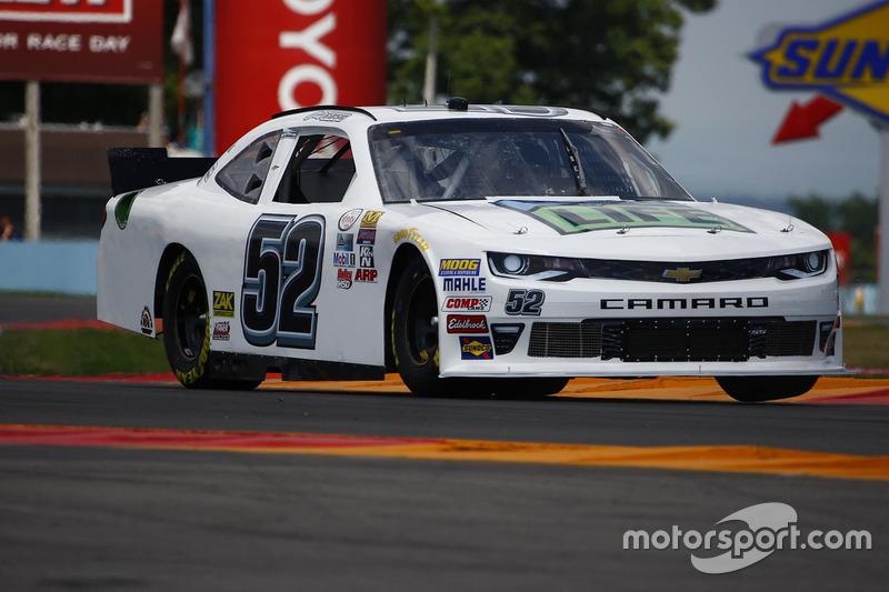 Joey Gase, Chevrolet