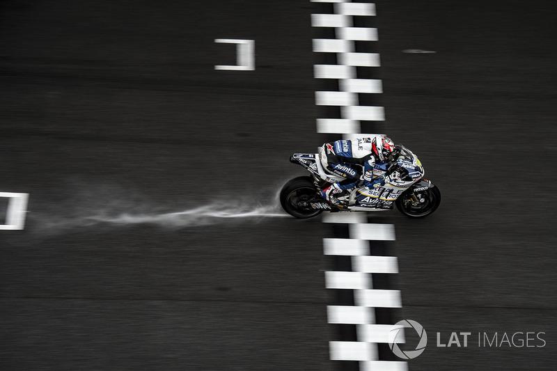 14. Hector Barbera, Avintia Racing