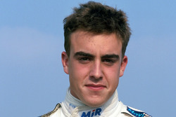 Fernando Alonso, Campos Racing