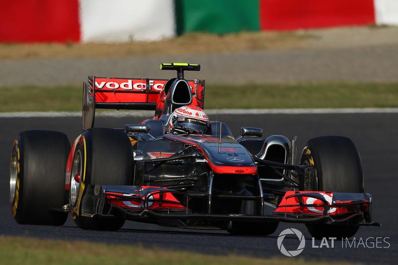 4. Jenson Button: 16.271