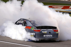 1. Erik Jones, Joe Gibbs Racing Toyota