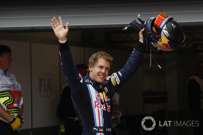 4ª: GP de Gran Bretaña 2009