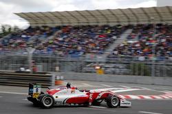 Marcus Armstrong, PREMA Theodore Racing Dallara F317 - Mercedes-Benz