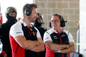 Sebastian Golz, Pascal Zurlinden, Porsche Motorsport