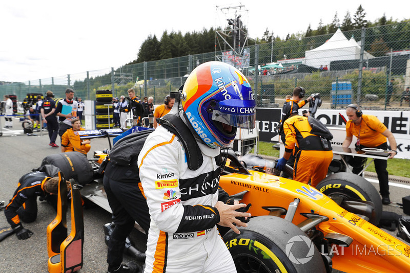HaBelga Nagydíj - F1 2018