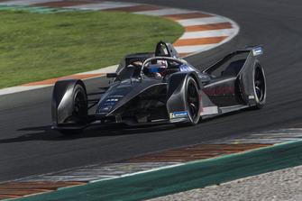 José María López, Dragon Racing,
