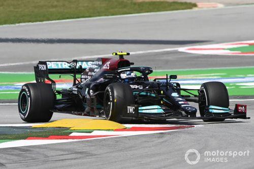 Liveblog - De tweede vrije training voor de Grand Prix van Spanje
