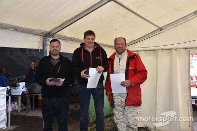 Abarth Trofeo Slalom: Saanen