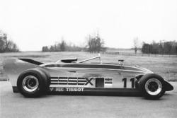Presentation of the Lotus 86