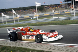 Alex Ribeiro, March 761B-Ford