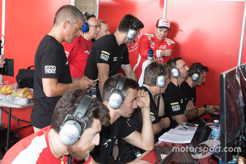 #88 Maranello Motorsport, Ferrari 488 GT3: Jamie Wincup