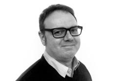 Damien Smith. Chefredakteur Europa, Autosport Media UK