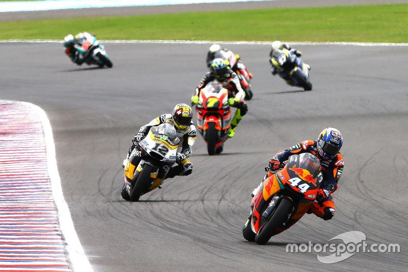 Miguel Oliveira, Moto2