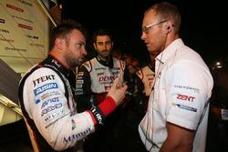 Nicolas Lapierre, Toyota Gazoo Racing after retirement