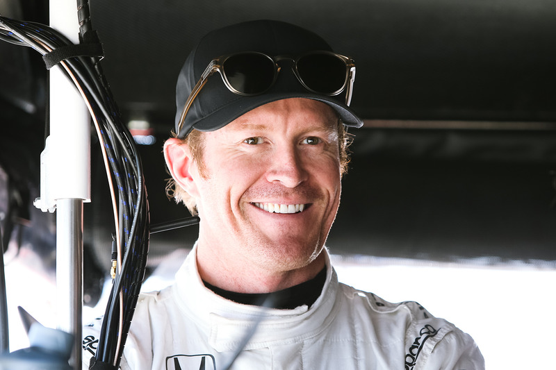 Скотт Диксон, Ford Chip Ganassi (LMGTE Pro)