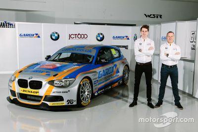 Anuncio de pilotos West Surrey Racing