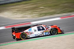 #44 Manor Oreca 05 - Nissan: Tor Graves, Antonio Pizzonia, Matthew Howson