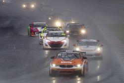 #108 Racing Team Holland by Ekris Motorsport, Ekris M4 GT4: Simon Knap, Rob Severs