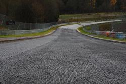 Track work Brünnchen